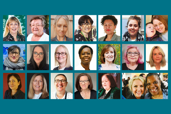 Women in Housing: Leaders 2020