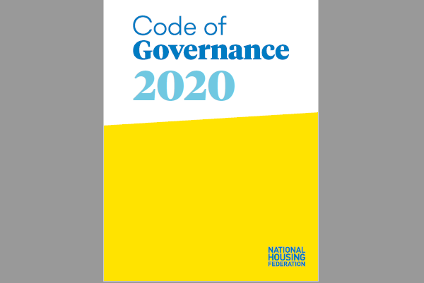 What is in the NHF's new code of governance?