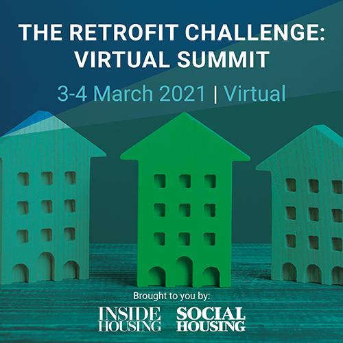 The retrofit challenge: virtual summit