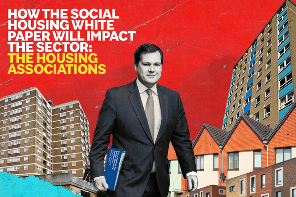 How the Social Housing White Paper will impact the sector: housing associations