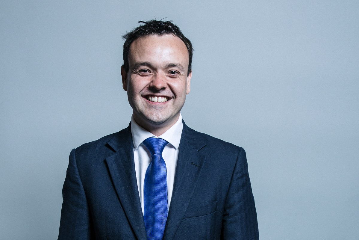 Stephen McPartland has written to Tory MPs asking them to put pressure on the government over cladding (picture: Chris McAndrew)