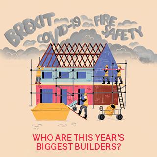 Biggest builders article