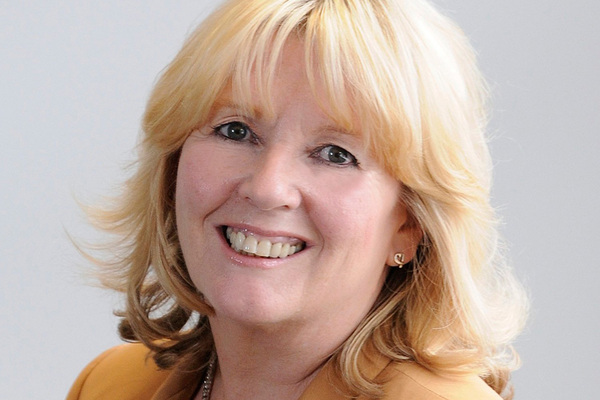 MORhomes' new board member Geraldine Howley will replace former Sovereign CEO Ann Santry (picture: Geraldine Howley)