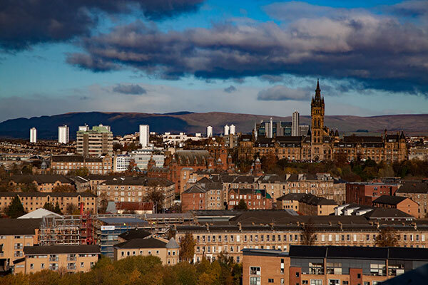 Scottish government allocates £3.2bn in affordable housing grant to local authorities