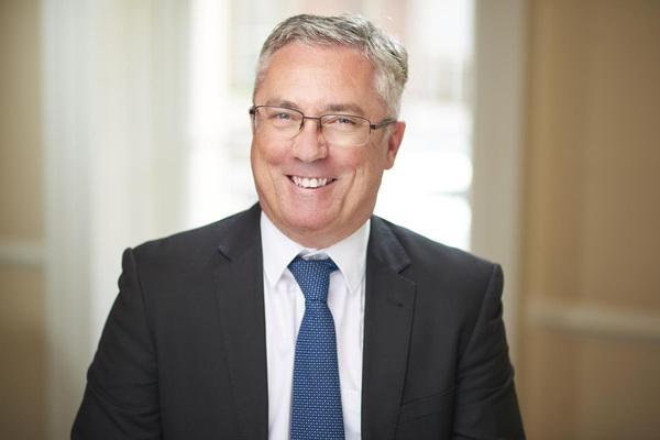 North-west HA names new CEO