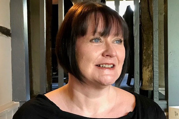 Sally Hyndman will be responsible for people, culture, safety and facilities (picture: Sovereign)