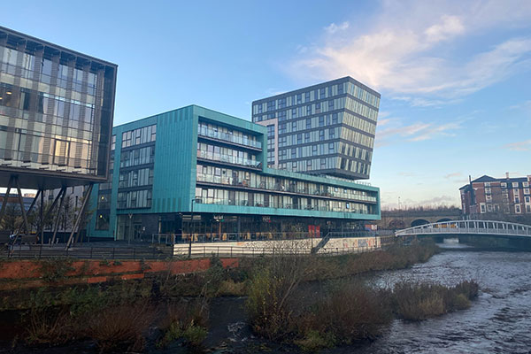 Leaseholders in Sheffield block made to pay £2,000-a-day waking watch bill after evacuation