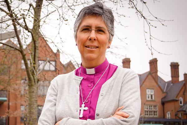 Church of England appoints first bishop for housing