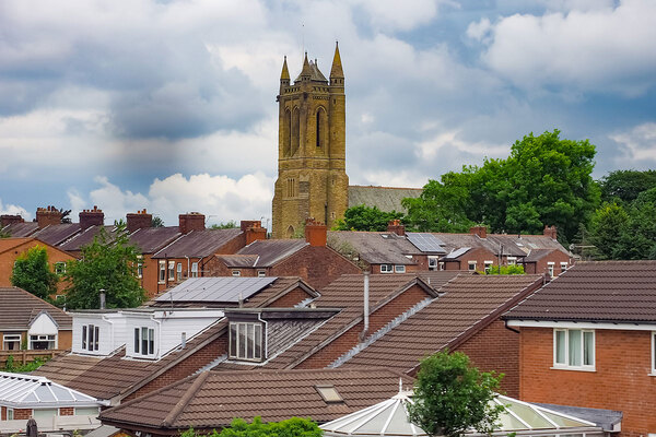 The benefits of collaboration between the Church and housing associations