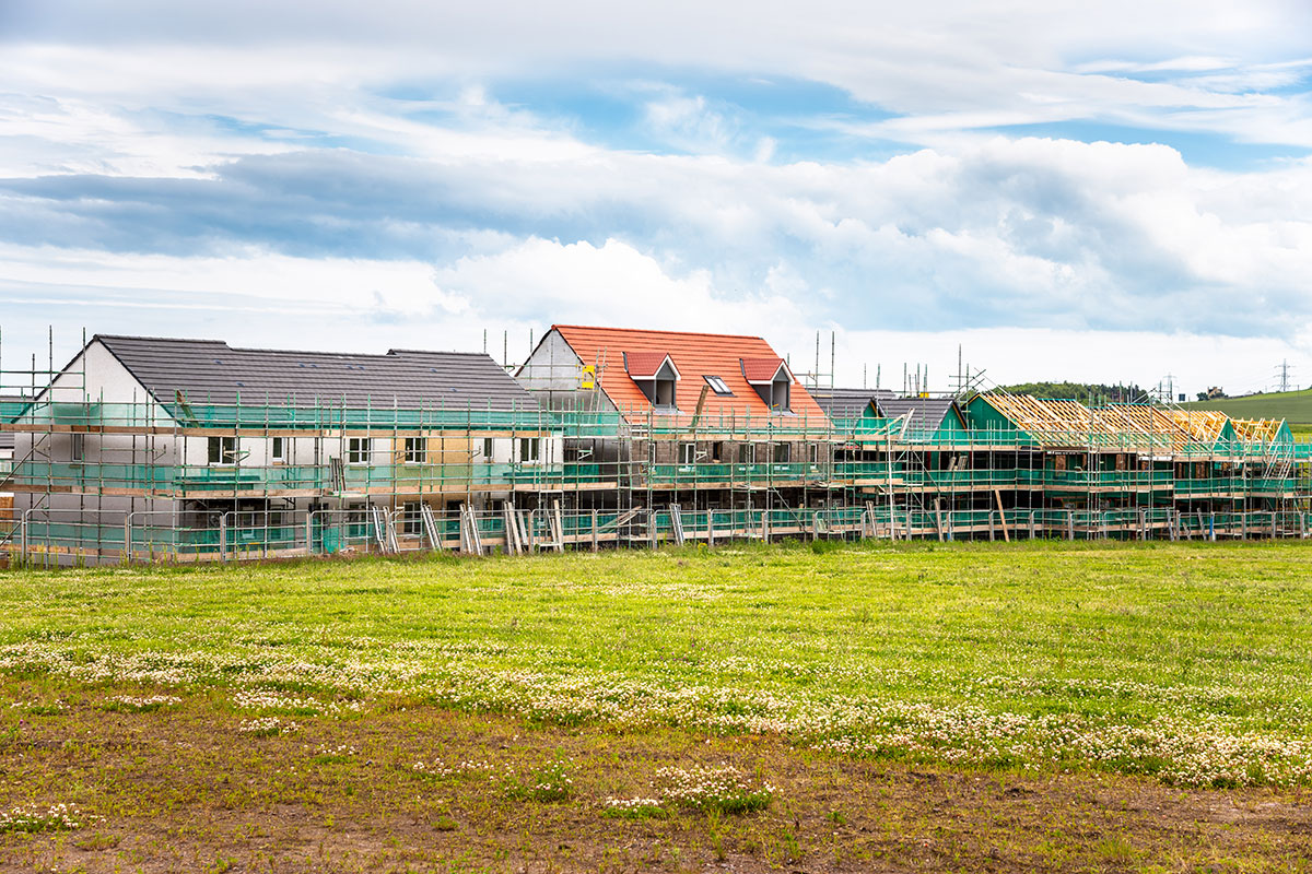 First projects awarded under £38m Scottish councils' housing framework