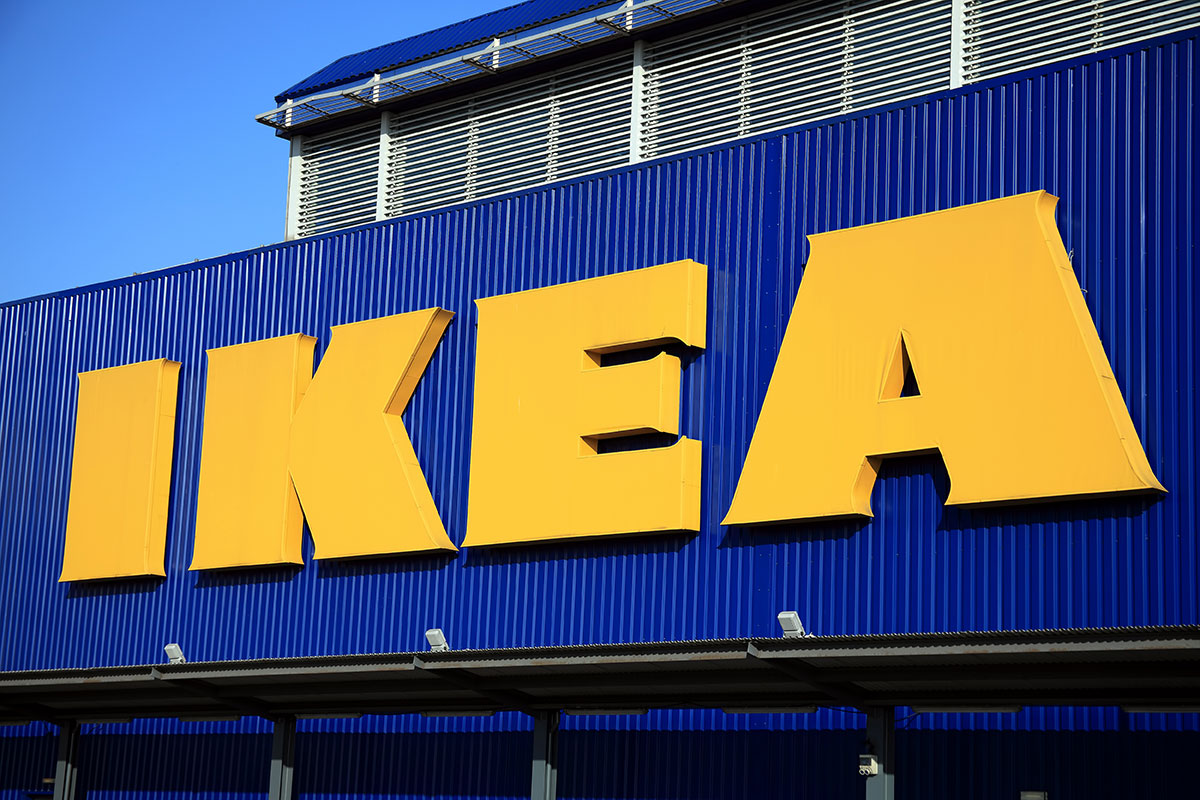 Ikea's modular housing developer BoKlok has signed a 750-home deal with housing association Abri (picture: Getty)
