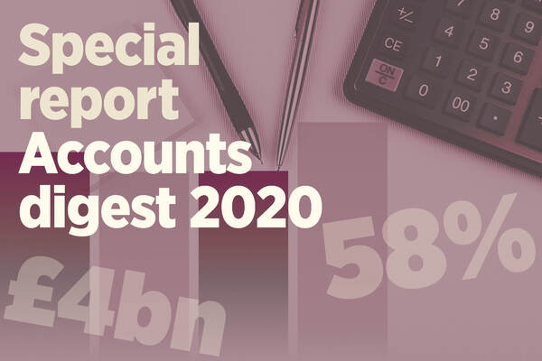 Special report: pre-tax surpluses rise to almost £4bn overall