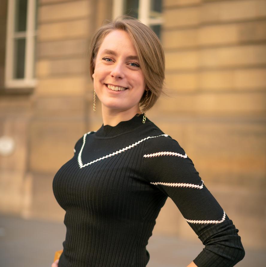 Emma Harvey, programme director, Green Finance Institute