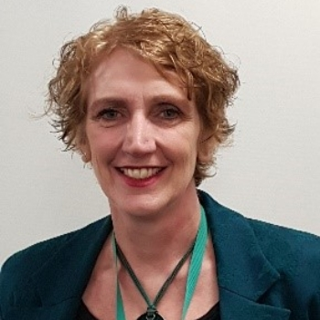 Joanna Hills, director of assets and services, Raven Housing Trust