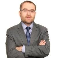 Tim Vincent, head of technical, Rockwool