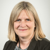 Helen Evans, Network Homes and chair of G15