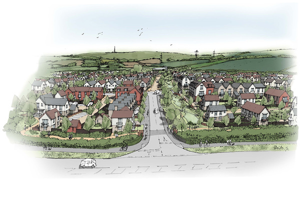 Lovell and Abri agree joint venture for £120m scheme