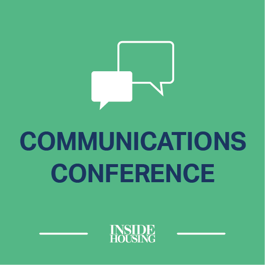 Inside Housing Communications Conference