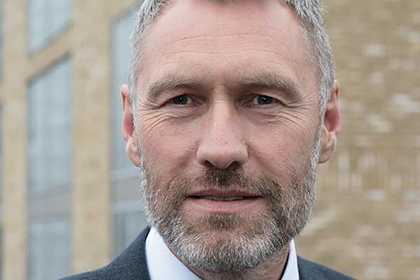 Former L&Q boss David Montague named chair at developer