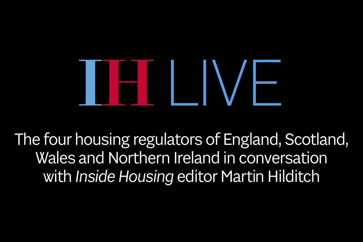 The four regulators: in conversation