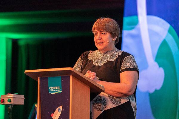 Northern Ireland housing association chief to retire