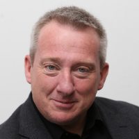 Jon Lord, chief executive officer, Bolton at Home
