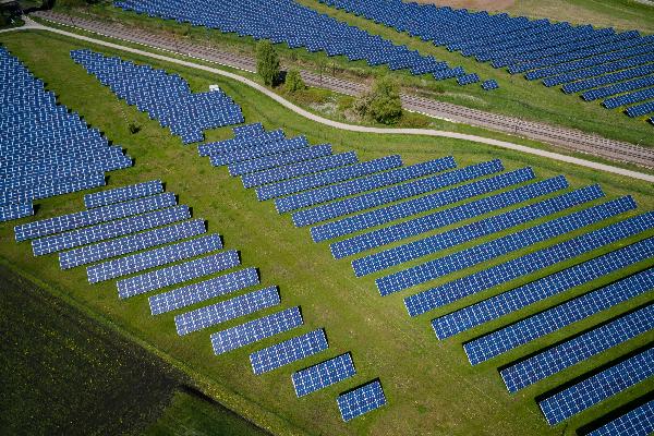The International Energy Agency - Net Zero by 2050