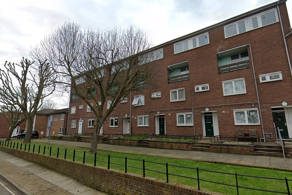 Council takes legal action against three housing associations over damp issues at London estate