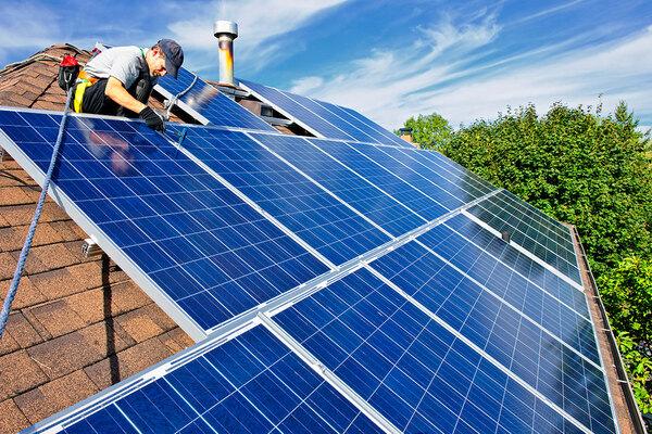 Only 2% of new homes meet top energy efficiency standard