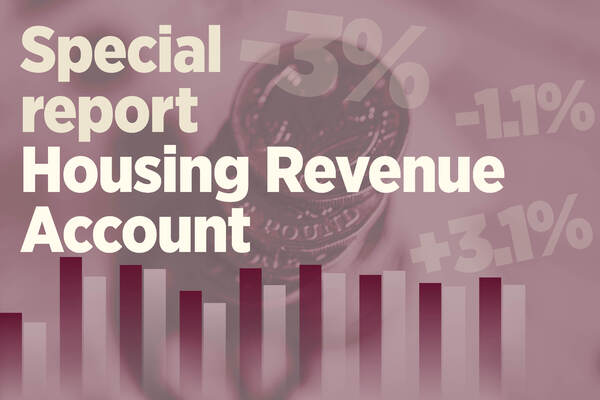 Special report: the 2020 English Housing Revenue Accounts in detail