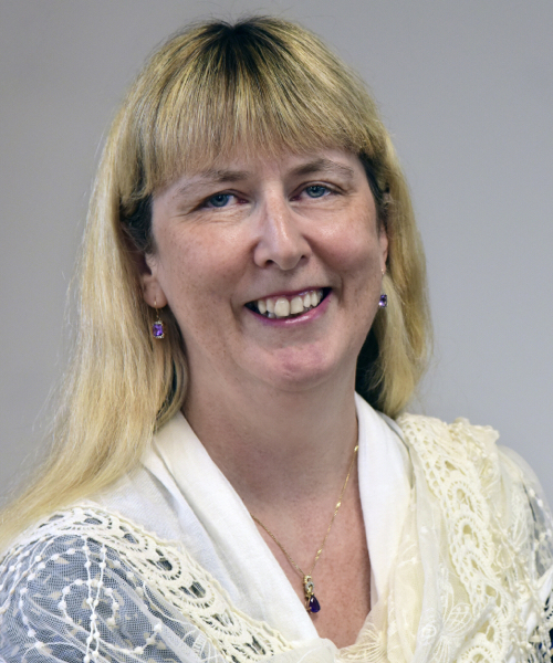 Alison Fisher