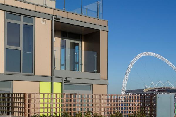 Guru Systems - Elizabeth House, London