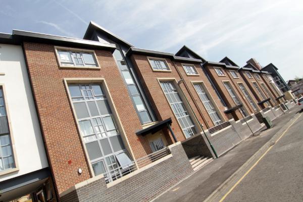 Nottingham Community Housing Association links environmental target to funding deal