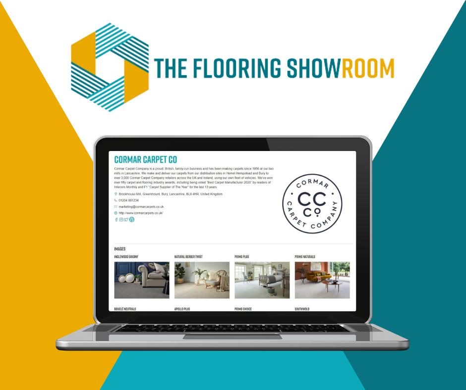 Introducing The Flooring Showroom...