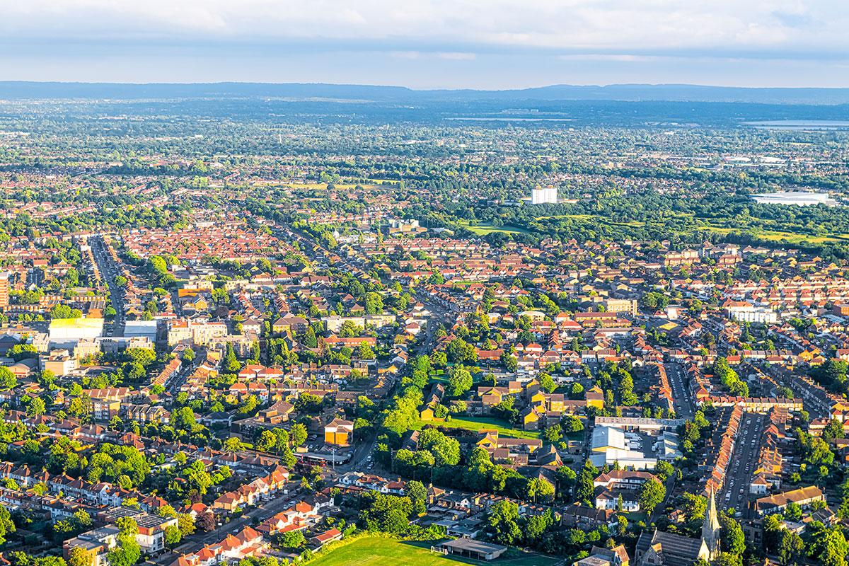 Shepherds Bush Housing Association operates around 5,100 properties across west London (picture: Getty)