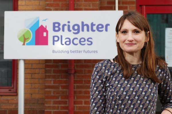 Newly merged housing association pledges to build 1,000 new homes by 2025