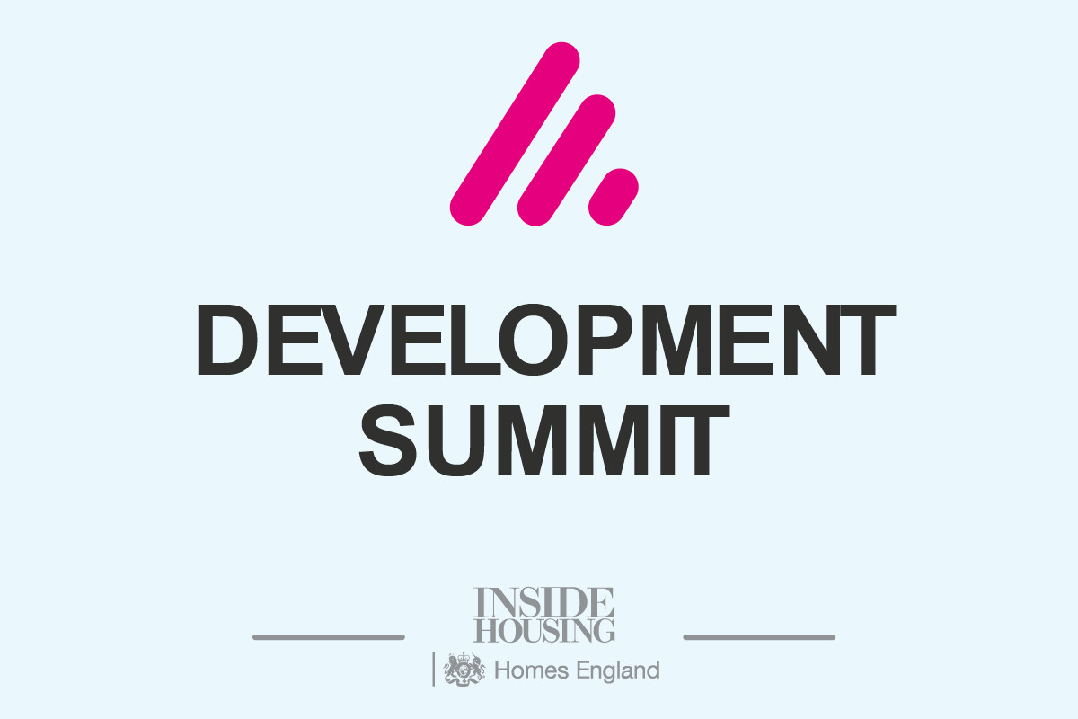 Sign up to our Development Summit