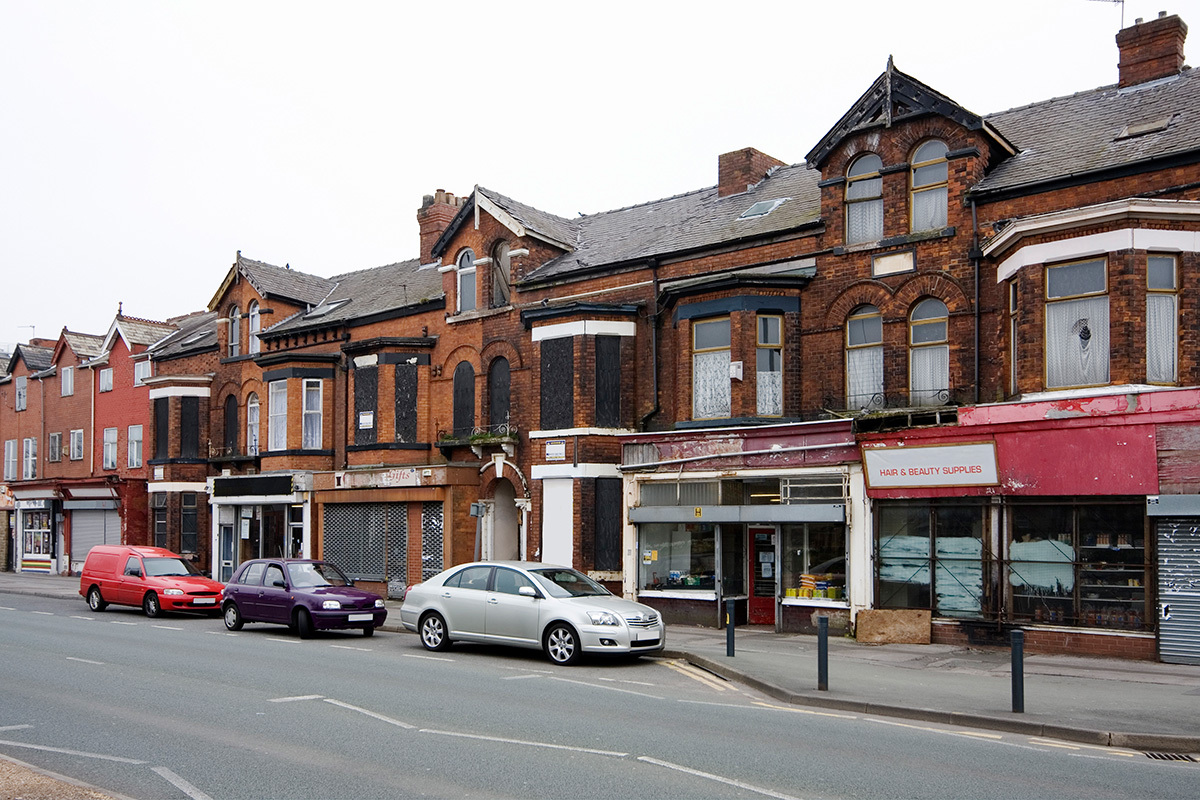 Four in five shops could be converted to homes under permitted development rights, research finds