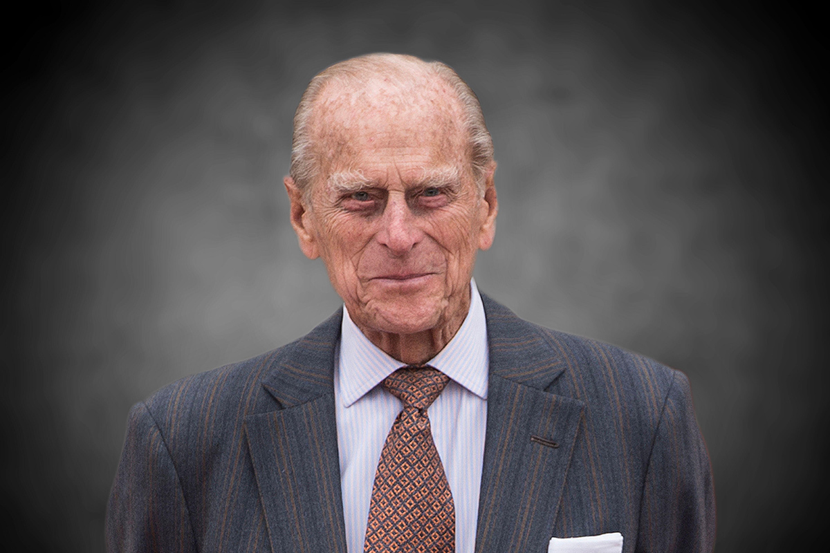 Prince Philip was president of the National Housing Federation during the 1980s (picture: Alamy)