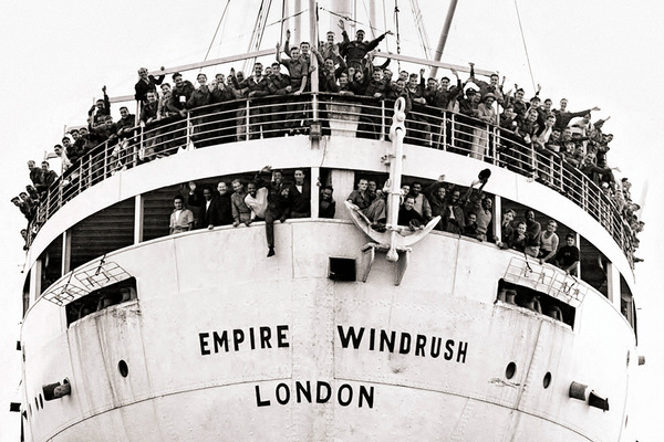 Windrush to G15: the history of Metropolitan Thames Valley