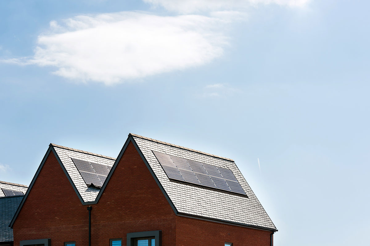Major housing associations launch 300,000-home partnership to tackle decarbonisation