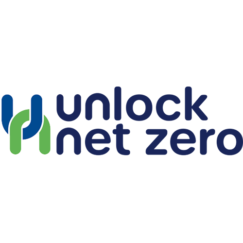 Plus learn more about the Unlock Net Zero hub