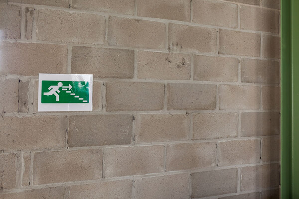 Taskforce agrees sector-led approach to fire safety on building works