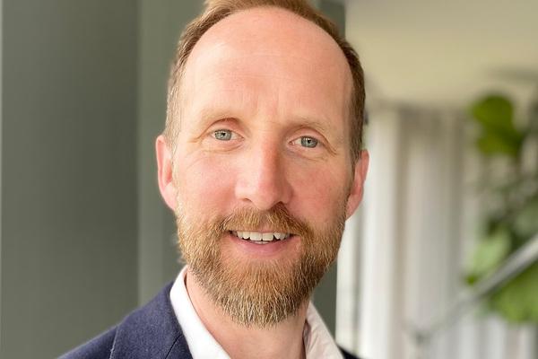 Sage names former Pocket Living director as new chief customer officer