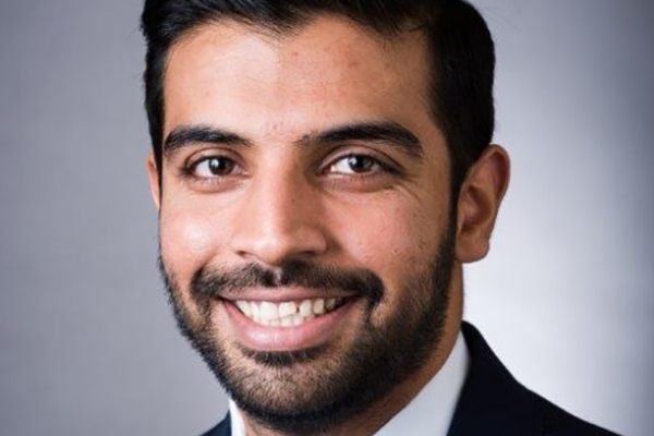 Omer Fazal joins Centrus from the real estate investment banking team at CBRE