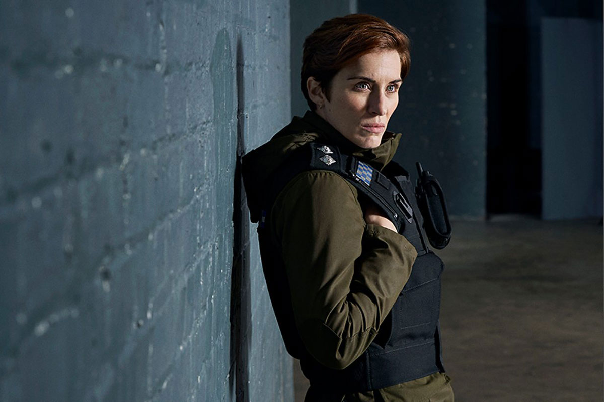 The popular BBC show Line of Duty has broadcast the issue of 'cuckooing' into homes across the UK (picture: BBC)