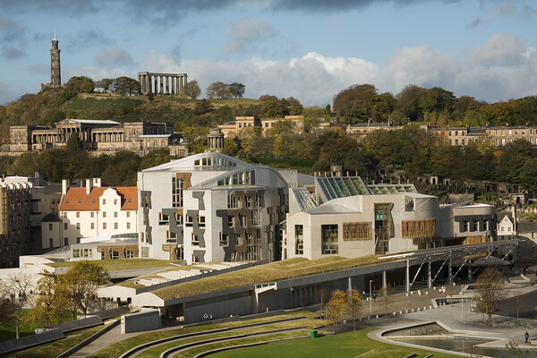 Scottish government announces £10m grant for tenants in arrears following pandemic