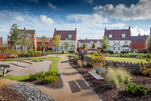Wales' largest housing association exceeds 3,000-home target