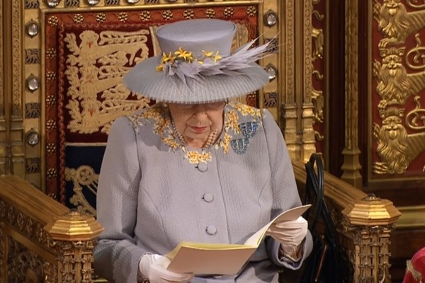 Building safety, planning and renters reform plans confirmed in Queen's Speech