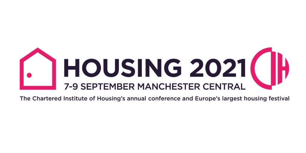 Housing 2021 logo